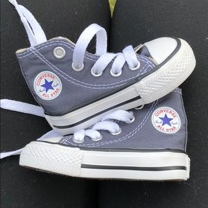 Converse Baby High Tops
